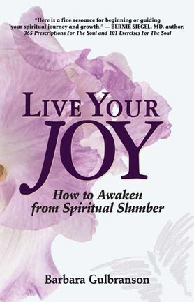 Live Your Joy Book